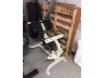 Lot: 43.PU - Workout Machine