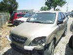 Lot: 802 - 2003 KIA SORENTO SUV