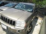 Lot: 804 - 2006 JEEP GRAND CHEROKEE SUV - KEY / RUNS