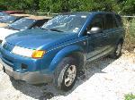 Lot: 805 - 2005 SATURN VUE SUV