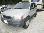 Lot: 815 - 2004 FORD ESCAPE SUV - KEY / RUNS