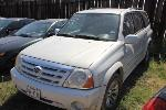 Lot: 006 - 2006 SUZUKI XL7 SUV