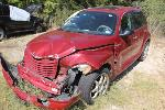 Lot: 012 - 2005 CHRYSLER PT CRUISER