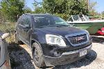 Lot: 014 - 2008 GMC ACADIA SUV