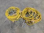 Lot: 18 - (2) Temporary Construction Light Strings