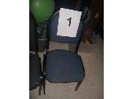 Lot: 01-10 - (10) Chairs