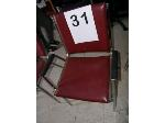 Lot: 31-42 - (12) Chairs