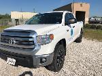 Lot: 1 - 2016 Toyota Tundra SR5 4x4 Pickup