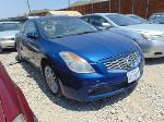 Lot: B8050023 - 2008 NISSAN ALTIMA SE COUPE<BR><span style=color:red>Updated 8/13/18</span>