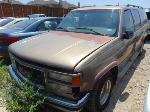 Lot: B8050173 - 1996 GMC SUBURBAN SUV