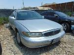 Lot: B8050382 - 2001 BUICK CENTRY LIMITED