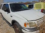 Lot: B8060257 - 2000 FORD EXPEDITION XLT SUV