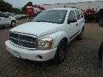 Lot: B-35 - 2006 DODGE DURANGO SUV<BR><span style=color:red>Updated 08/16/18</span>