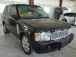 Lot: A7270 - 2004 Land Rover Range Rover HSE - Runs
