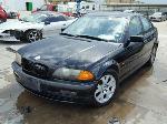 Lot: A7271 - 2000 BMW 323I - Runs
