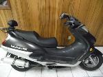 Lot: A7273 - 2006 Yamati 150cc Gas Scooter