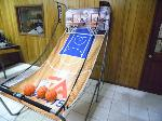 Lot: A7289 - Working EA Sports Full Court Hoops Game