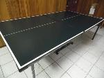 Lot: A7290 - Stiga Full Size Indoor Ping Pong Table