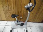 Lot: A7291 - Working Schwinn 120 Upright Exercise Bike