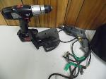 Lot: A7295 - Group of Power Tools
