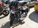 Lot: 15-2336 - 2007 HARLEY DAVIDSON STREET GLIDE MOTORCYCLE