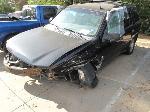 Lot: 16-0016 - 2007 CHEVROLET TRAILBLAZER SUV