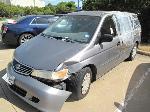 Lot: 17-3727 - 2000 HONDA ODYSSEY SUV