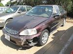 Lot: 18-1235 - 2000 HONDA CIVIC<BR><span style=color:red>Updated 08/13/18</span>