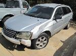 Lot: 18-1278 - 2006 CHRYSLER PACIFICA SUV