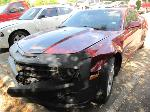 Lot: 18-1344 - 2011 CHEVROLET CAMARO<BR><span style=color:red>Updated 08/13/18</span>