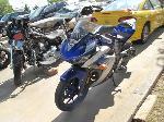 Lot: 18-1348 - 2015 YAMAHA YFZR3 MOTORCYCLE