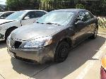 Lot: 18-1373 - 2007 PONTIAC G6<BR><span style=color:red>Updated 08/13/18</span>