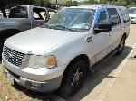 Lot: 18-1425 - 2003 FORD EXPEDITION SUV