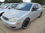 Lot: 18-1514 - 2006 FORD FOCUS
