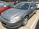 Lot: 18-1558 - 2006 CHEVROLET IMPALA<BR><span style=color:red>Updated 08/13/18</span>