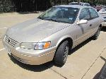 Lot: 18-1599 - 1997 TOYOTA CAMRY<BR><span style=color:red>Updated 08/13/18</span>