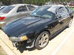 Lot: 18-1668 - 2001 FORD MUSTANG