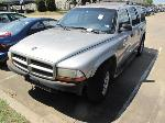 Lot: 18-1730 - 2001 DODGE DURANGO SUV