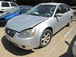 Lot: 18-1734 - 2005 NISSAN ALTIMA<BR><span style=color:red>Updated 08/13/18</span>
