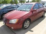 Lot: 18-1838 - 2005 KIA SPECTRA LD<BR><span style=color:red>Updated 08/13/18</span>