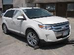 Lot: B509174 - 2013 Ford Edge SUV - KEY