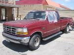 Lot: B608270 - 1994 Ford Pickup