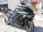 Lot: B611014 - 2014 Kawasaki Motorcycle