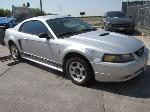 Lot: B612367 - 2001 Ford Mustang