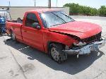Lot: B703322 - 2000 Chevrolet Pickup - KEY