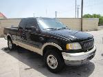 Lot: B709096 - 2000 Ford Pickup