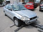 Lot: B709310 - 2000 Honda Civic