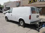 Lot: B710041 - 2000 Chevrolet Astro Van