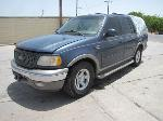 Lot: B710114 - 2000 Ford Expedition SUV - KEY/STARTED