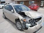 Lot: B710282 - 2002 Hyundai Sonata